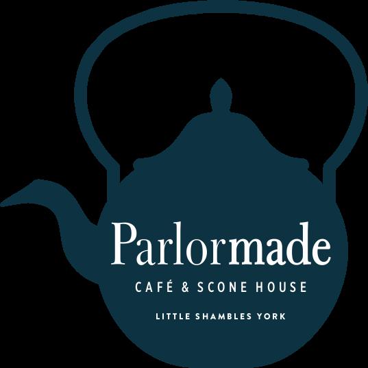 Parlormade - Contact